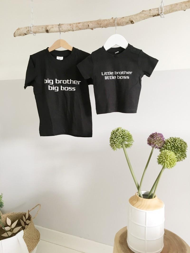FullSizeRender 902 - DIY | zelf shirts maken voor grote en kleine broer