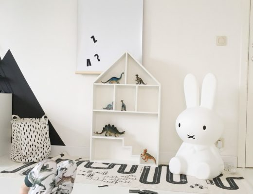 3 jaar - unicorns & fairytales