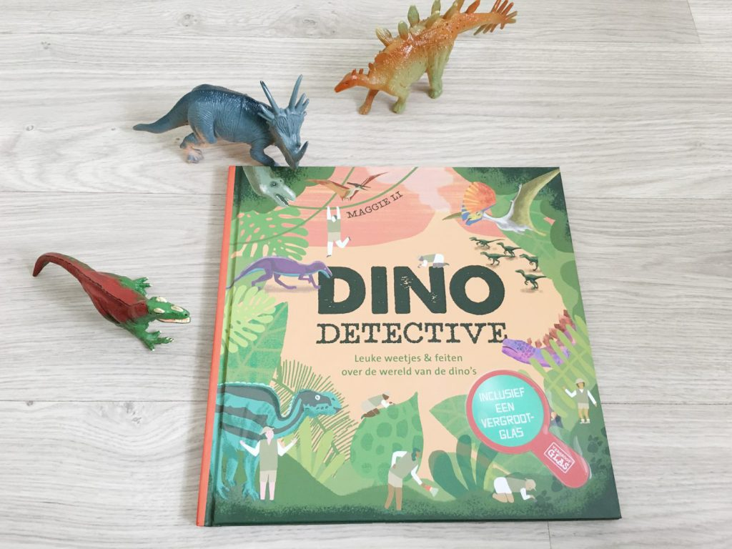 dino's - unicorns & fairytales