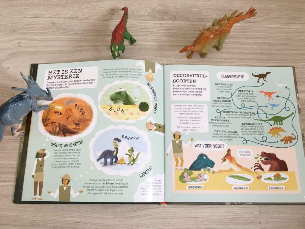 FullSizeRender 937 1024x768 - Plezier met dino's  & win het allermooiste boek over dinosauriërs