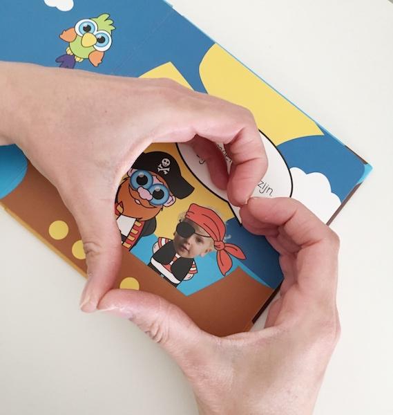 FullSizeRender 973 1 - Zelf een boekje maken voor je kind
