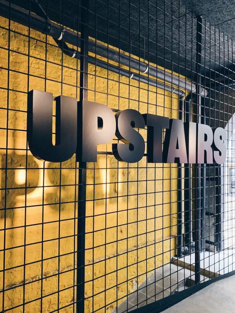 upstairs hotel oostende - unicorns & fairytales