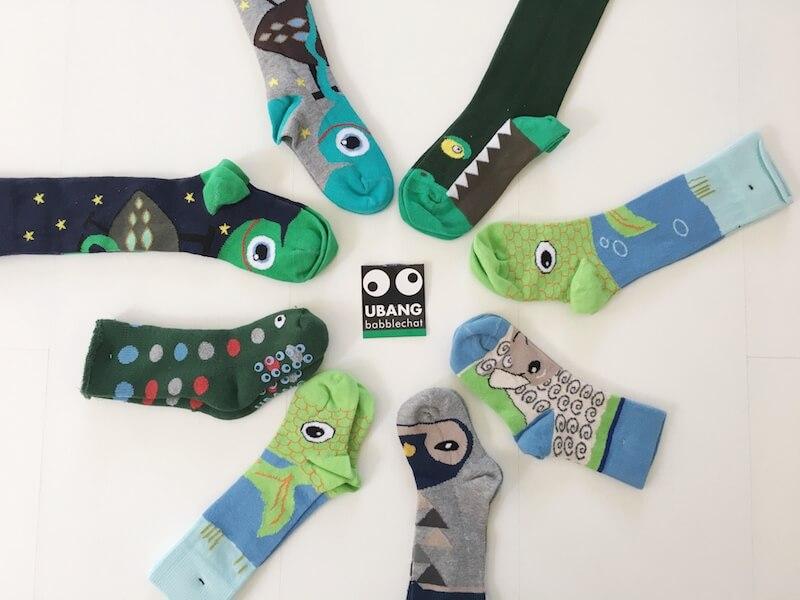 FullSizeRender 1006 - 5x leuke sokken voor kinderen én volwassenen