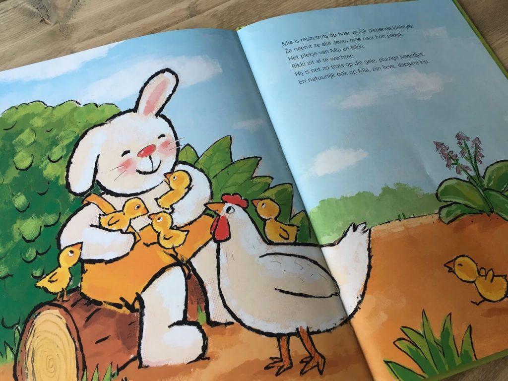 boek lente 1 1024x768 - Boekentips van Vince over de lente