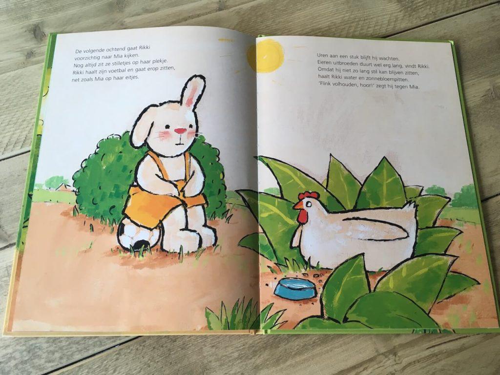 boek lente 2 1024x768 - Boekentips van Vince over de lente