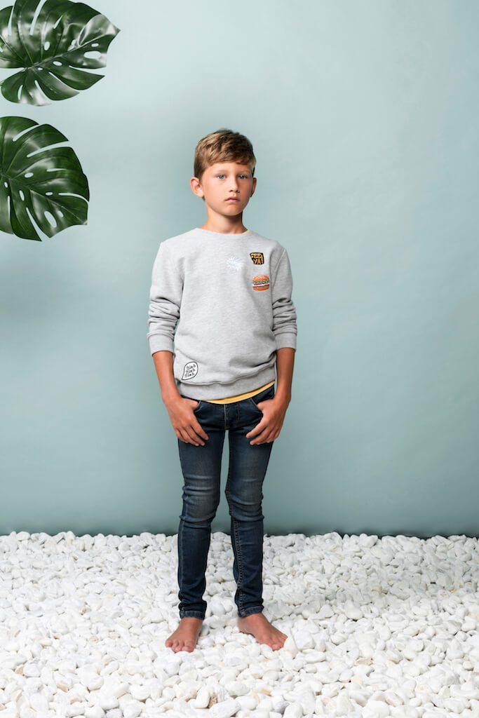 brian+nephew - unicorns & fairytales