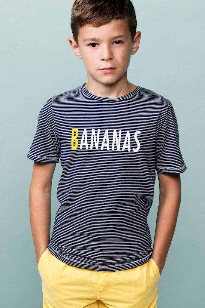 brian nephew 4 683x1024 - Go Bananas with Brian + Nephew