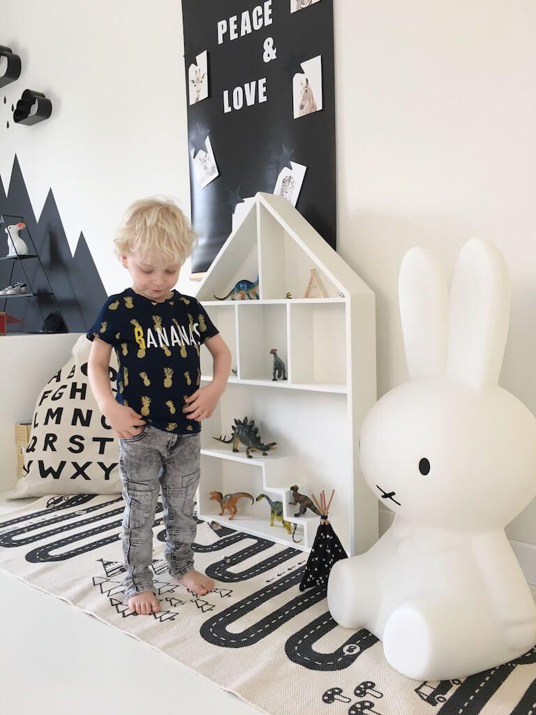 brian + nephew - unicorns & fairytales
