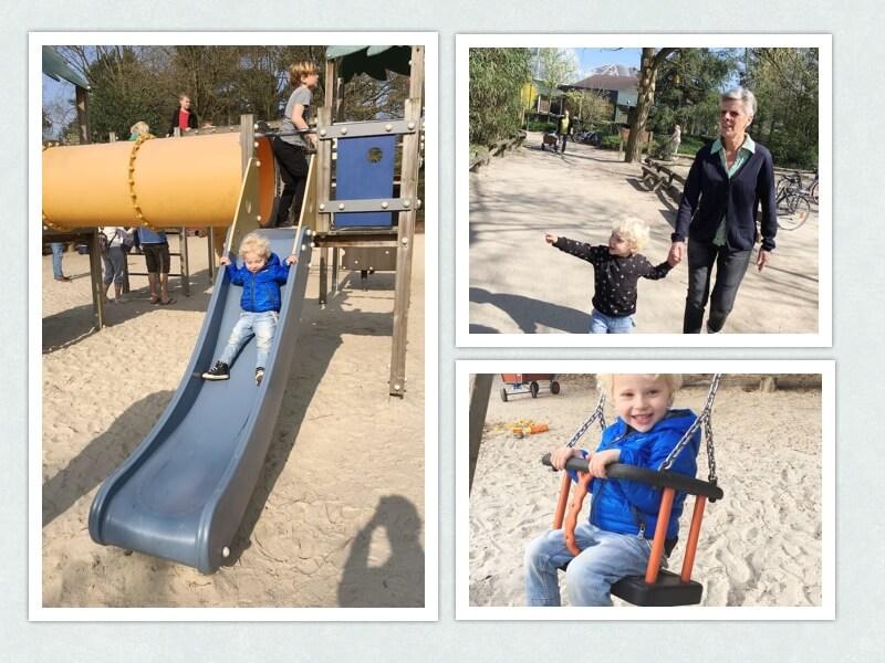 center parks 4 - Center Parks, de eerste vakantie van Lex