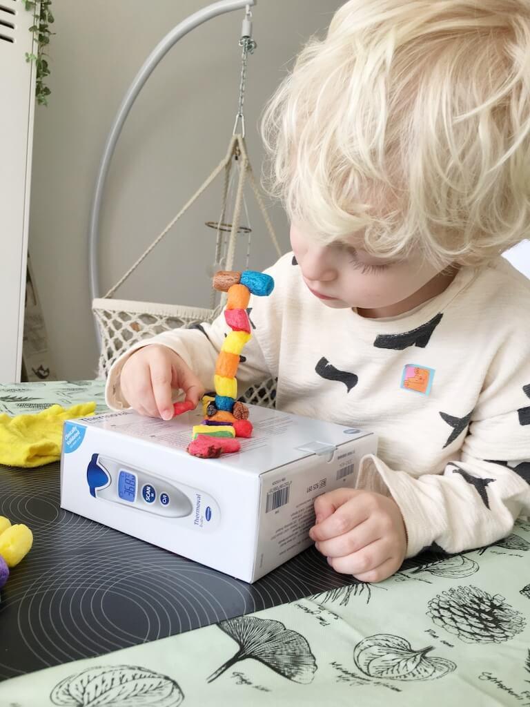 cadeautips driejarige - unicorns & fairytales