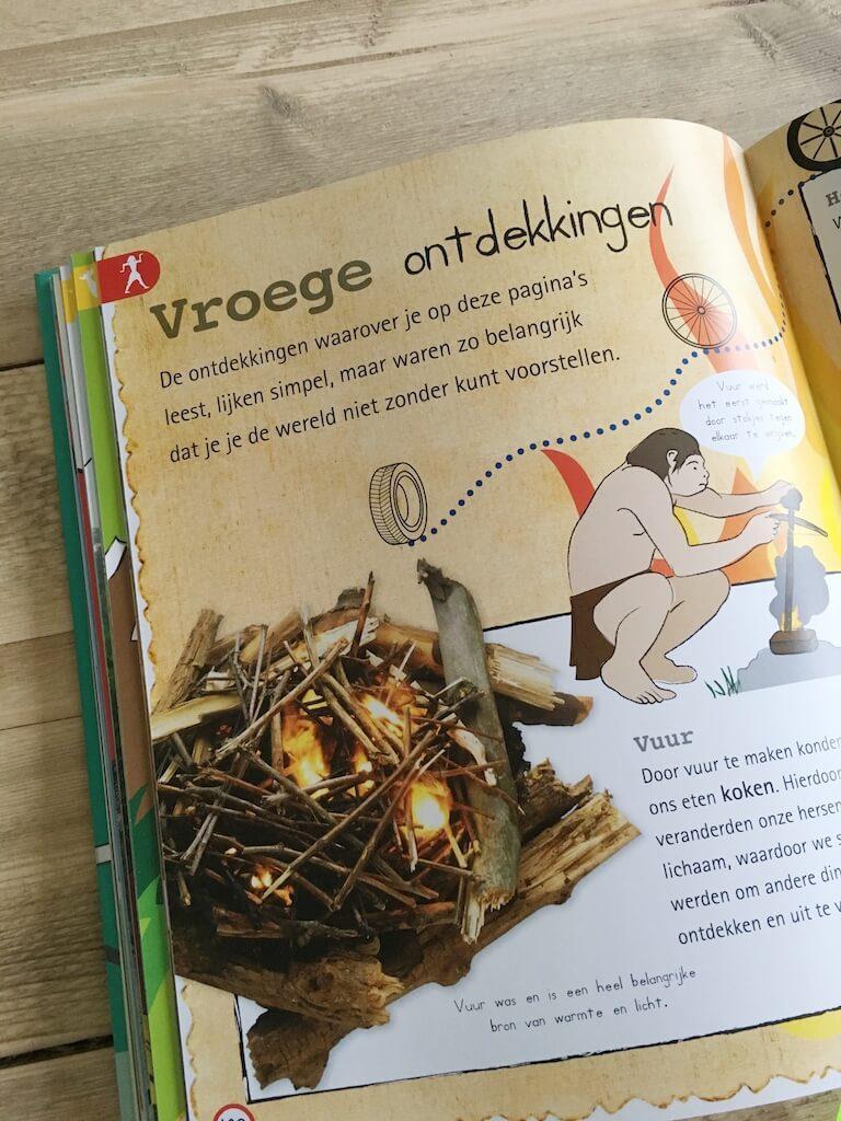 leuke weetjesboeken 11 768x1024 - Boeken voor nieuwsgierige kindjes die ALLES willen weten! & WIN!