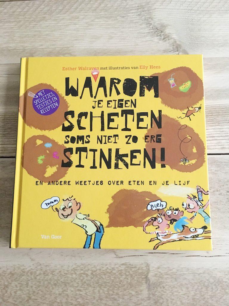 leuke weetjesboeken 12 768x1024 - Boeken voor nieuwsgierige kindjes die ALLES willen weten! & WIN!