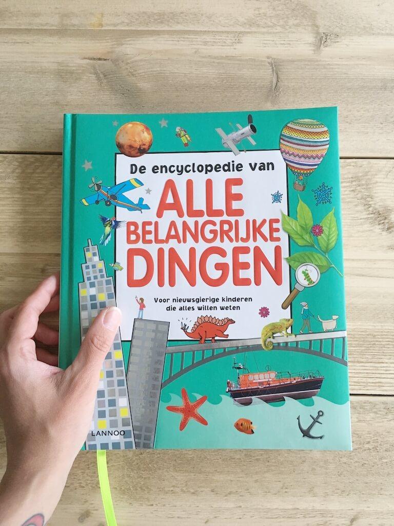 leuke weetjesboeken - unicorns & fairytales