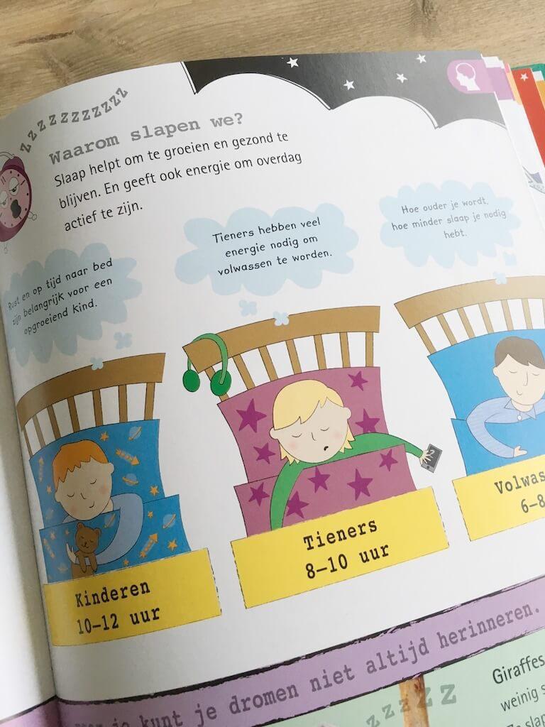 leuke weetjesboeken 6 768x1024 - Boeken voor nieuwsgierige kindjes die ALLES willen weten! & WIN!