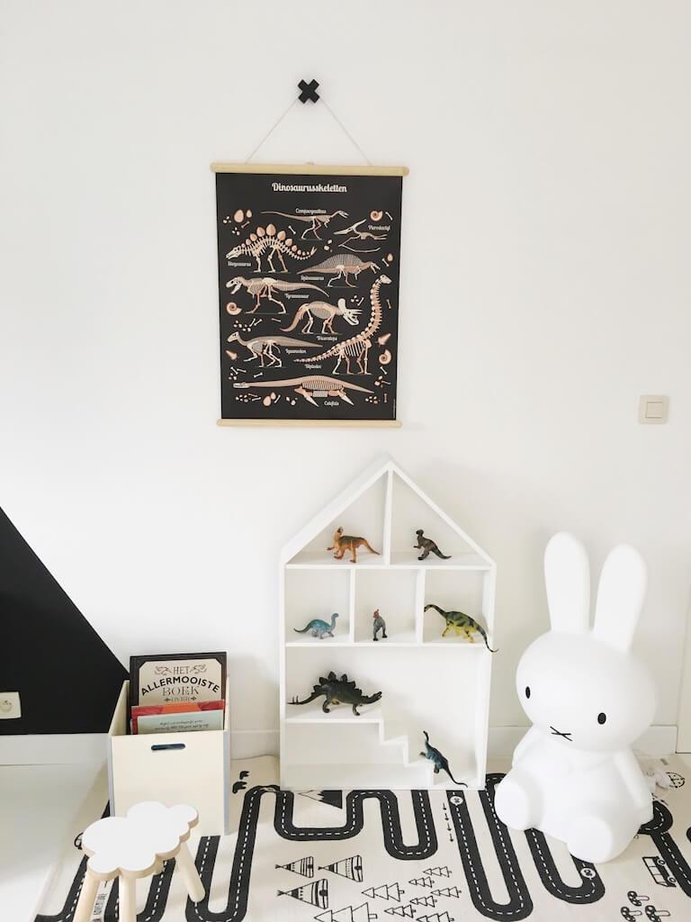 jongenskamer- unicorns & fairytales