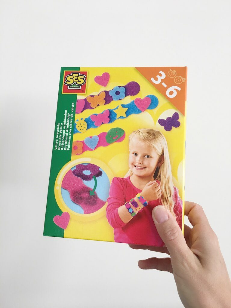ses creative 4 768x1024 - 20x Leuke cadeaus voor een kleuter