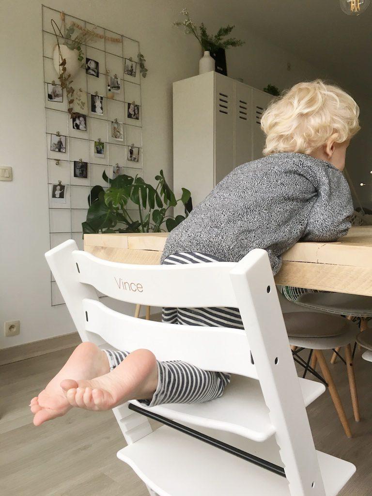 tripp trapp 4 768x1024 - Budgetvriendelijke babyuitzet met handige tips voor toekomstige ouders