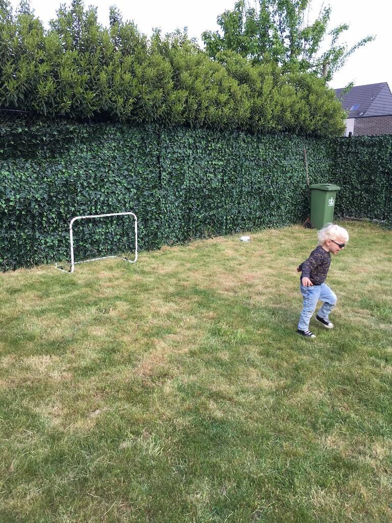 IMG 4738 768x1024 - Zo gaan wij onze tuin kidsproof maken