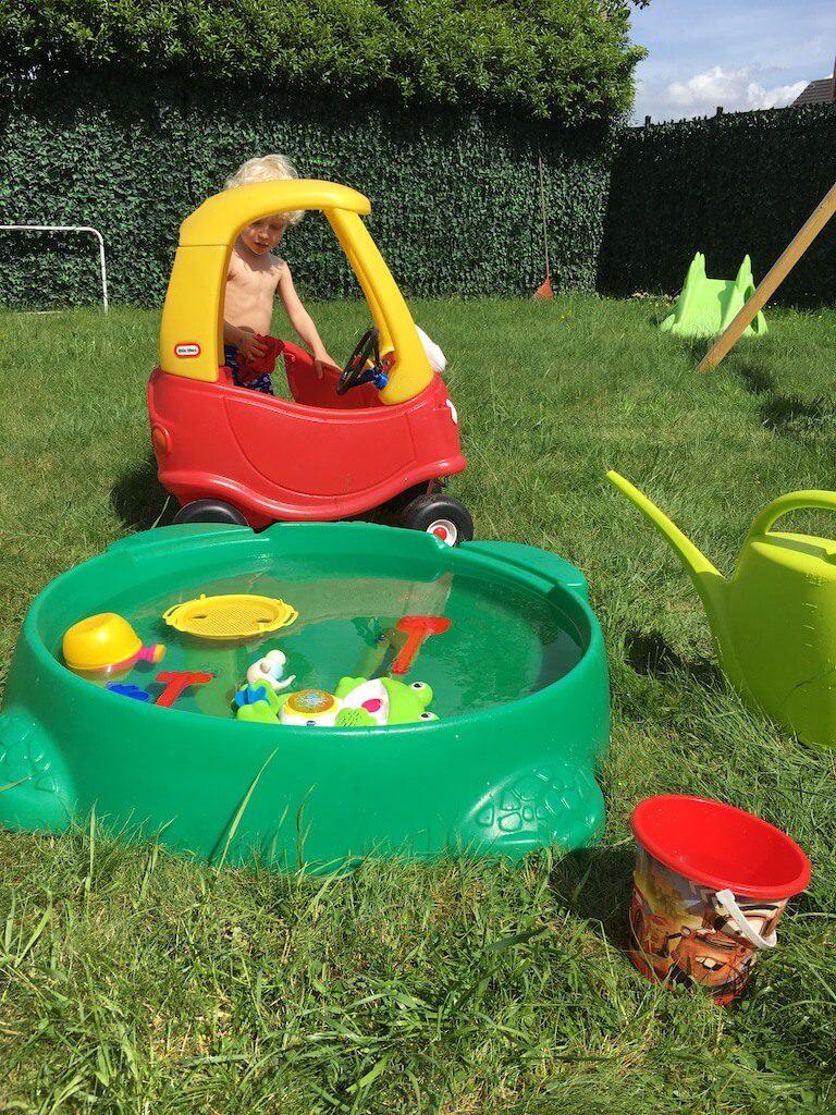 IMG 5487 768x1024 - Zo gaan wij onze tuin kidsproof maken