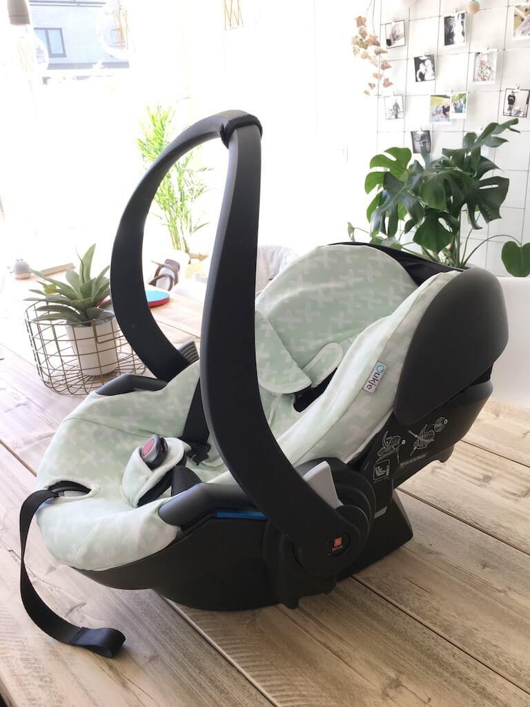 autostoel 3 768x1024 - De leukste hoezen voor autostoelen!