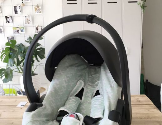 autostoel - unicorns & fairytales