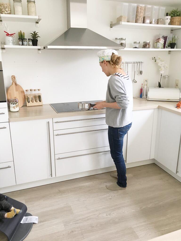 cake bakken kinderen 20 - Je huis kidsproof & babyproof maken