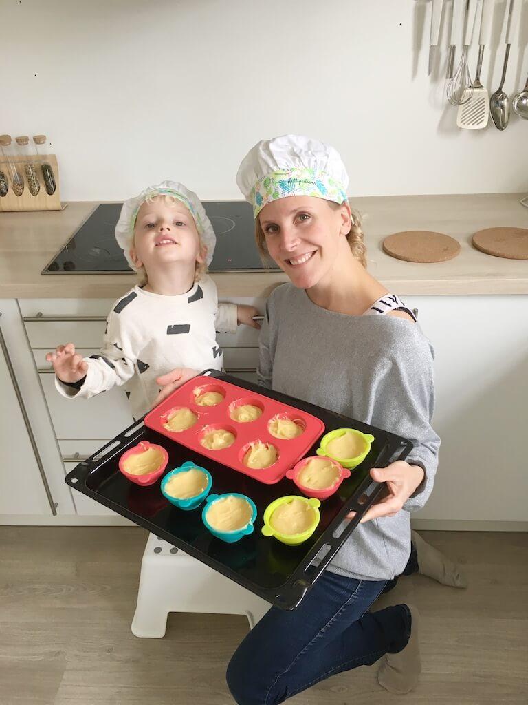 cake bakken - unicorns & fairytales