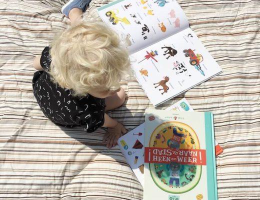 kijk -en doeboeken - unicorns & fairytales