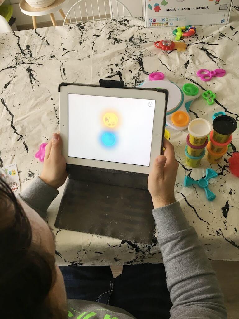 play doh 3 768x1024 - Laat je Play-Doh creaties tot leven komen & WIN