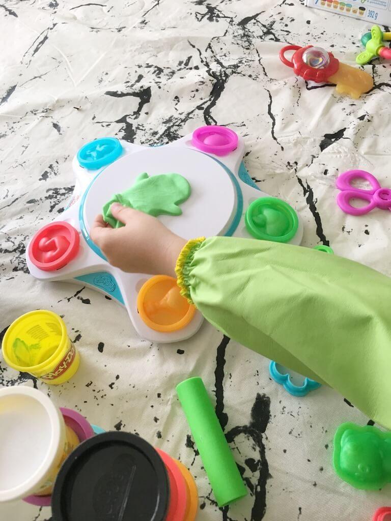 play doh 5 768x1024 - Laat je Play-Doh creaties tot leven komen & WIN