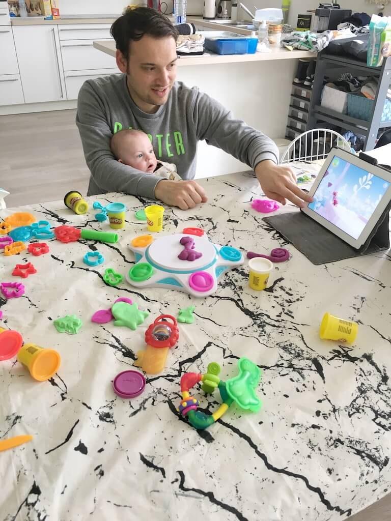 play doh 7 768x1024 - Laat je Play-Doh creaties tot leven komen & WIN