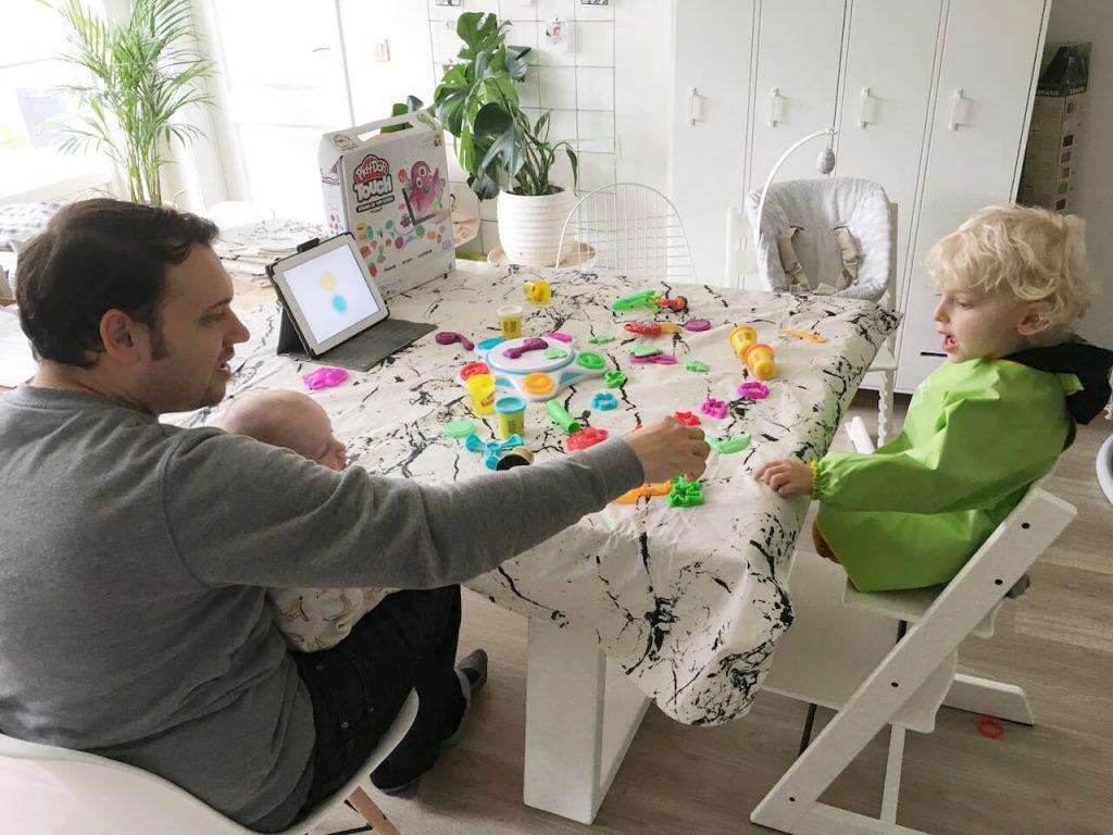 play doh 8 1024x768 - Laat je Play-Doh creaties tot leven komen & WIN