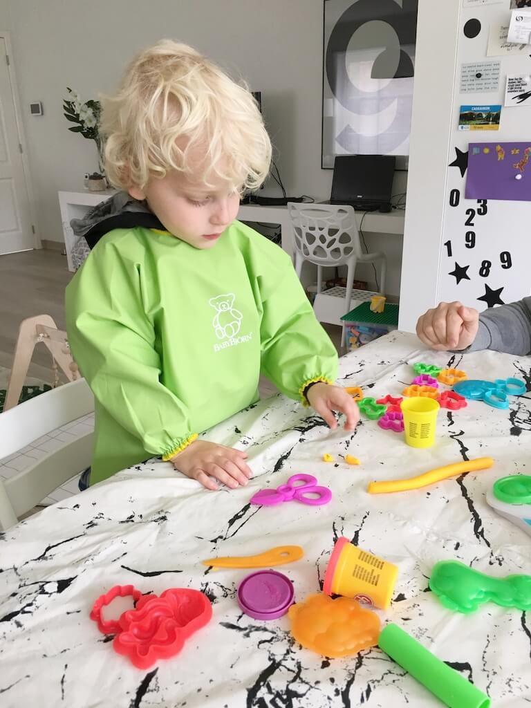 play doh 9 768x1024 - Laat je Play-Doh creaties tot leven komen & WIN