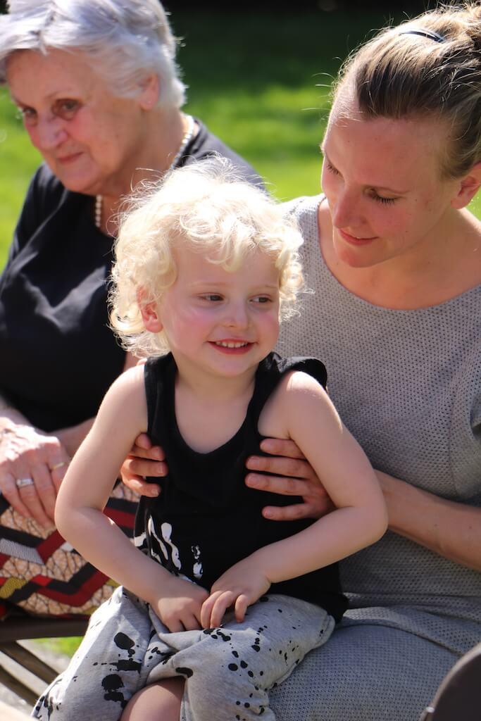verjaardagsfeestje 23 2 - Praten rond gevoelens met kinderen, hoe begin je daaraan?