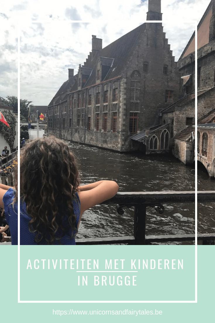 activiteiten Brugge kinderen - unicorns & fairytales