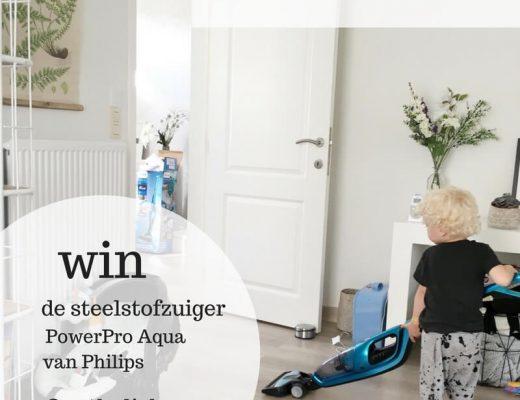 @manowoods.nl @nathalieke7 4 520x400 - Win de PowerPro Aqua steelstofzuiger van Philips, mijn ultieme huishoud musthave