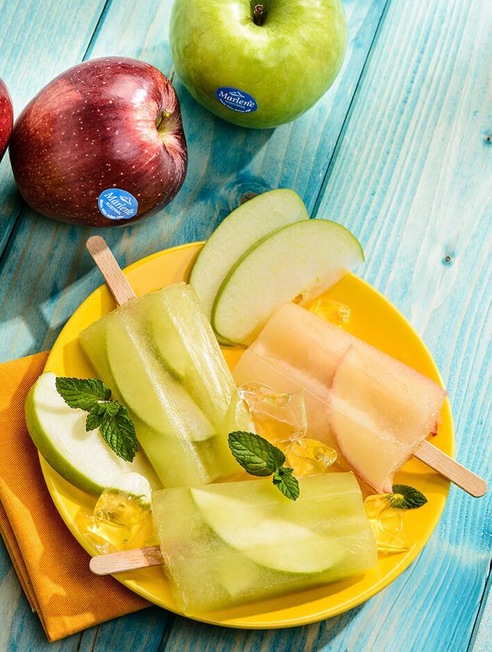 recepten met appel - unicorns & fairytales
