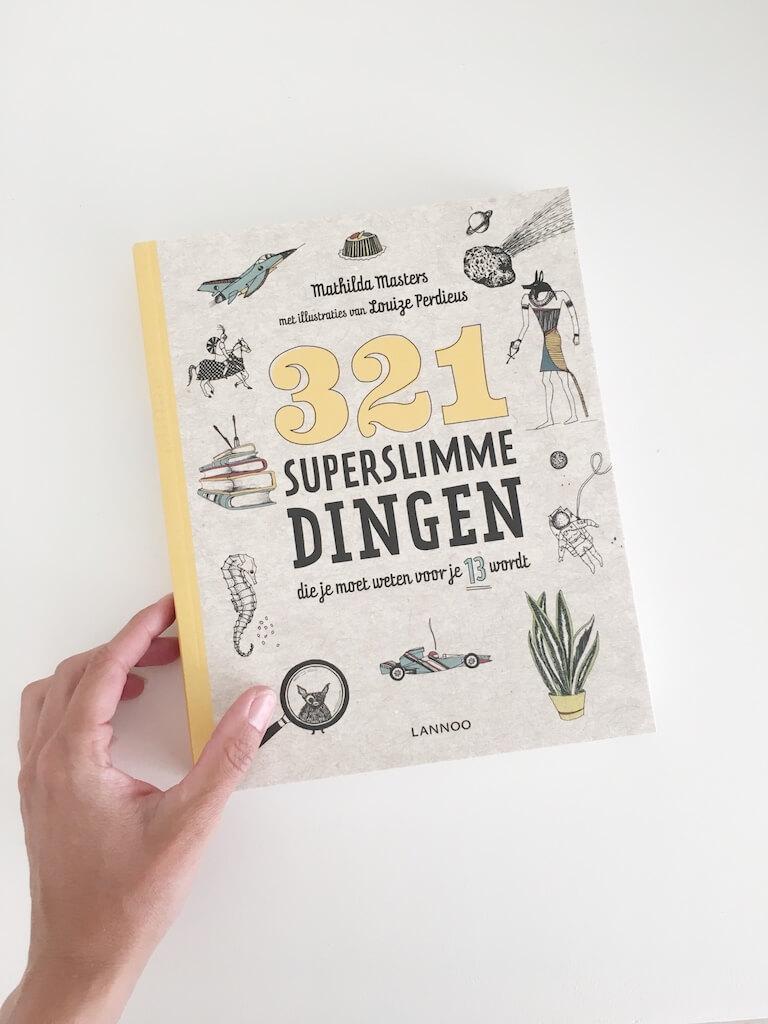 FullSizeRender 41 - 2 boeken die kinderen van hun verveling afhelpen