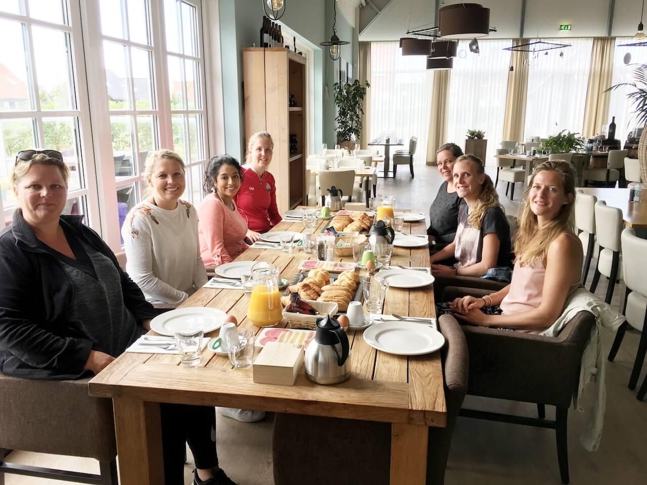 FullSizeRender 89 1 - Diary 93 | Helemaal tot rust komen in Zeeland