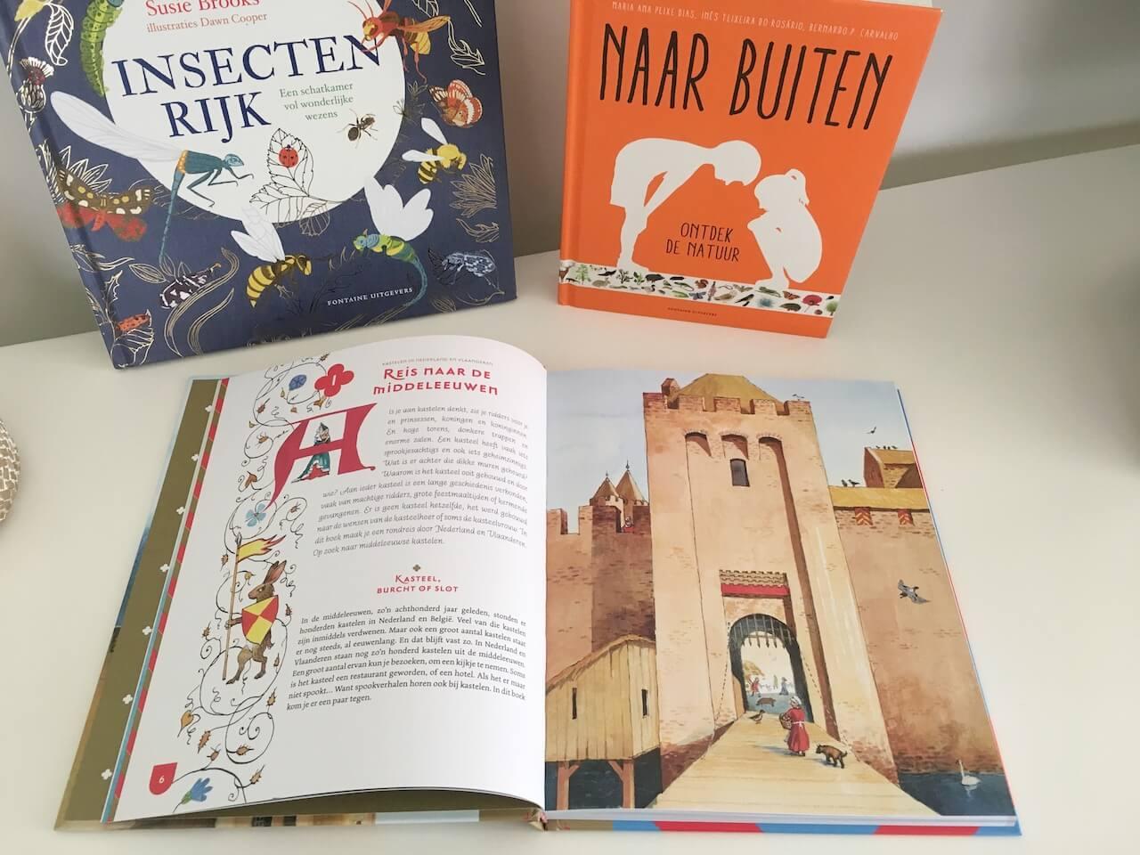 boek zomer 3  - Leuke boeken die jouw kind zullen bezighouden tijdens de vakantie