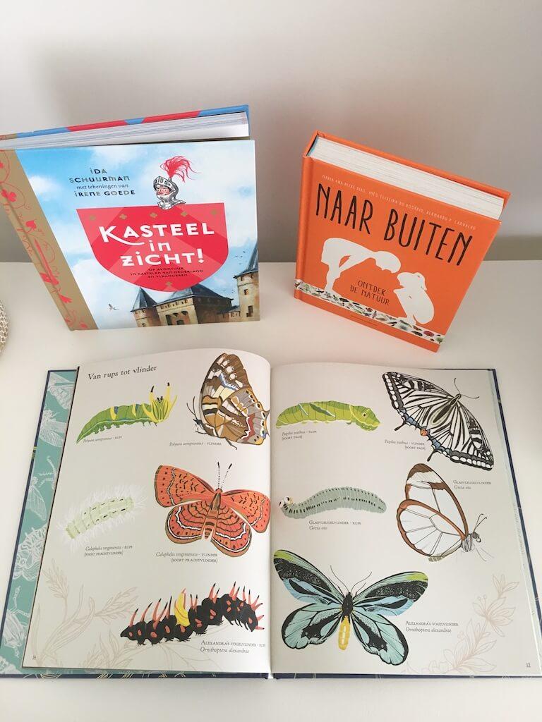 boek zomer 4 - Leuke boeken die jouw kind zullen bezighouden tijdens de vakantie