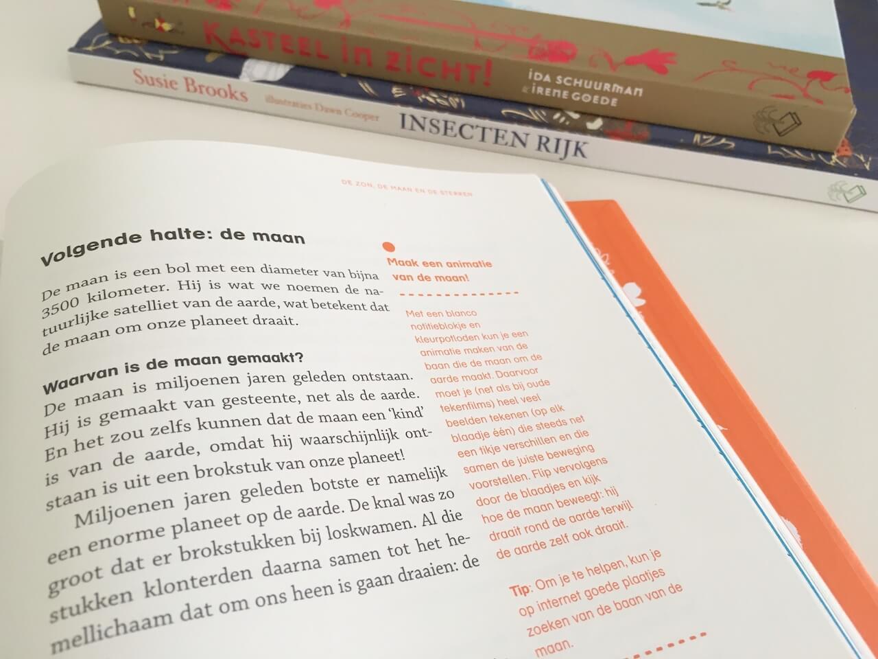 boek zomer 6  - Leuke boeken die jouw kind zullen bezighouden tijdens de vakantie