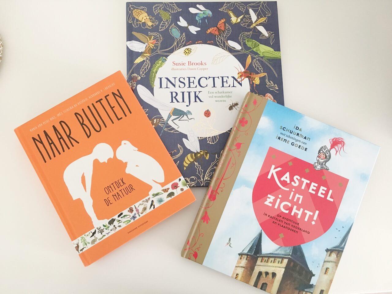 boek zomer 7 - Leuke boeken die jouw kind zullen bezighouden tijdens de vakantie