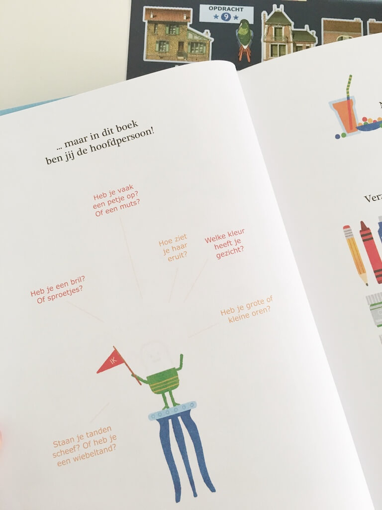 doeboek 2 - 2 boeken die kinderen van hun verveling afhelpen