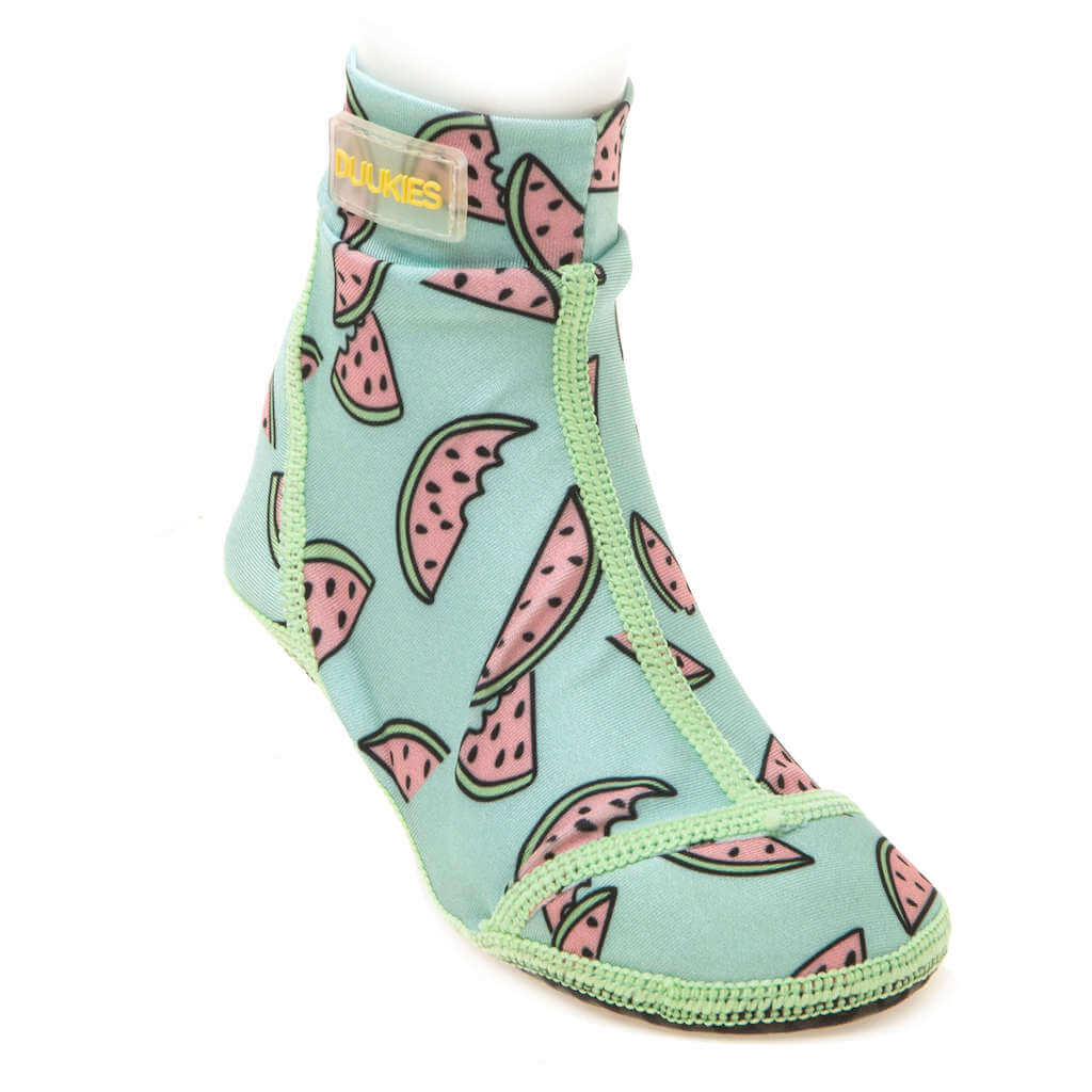 duukies beachsocks 4 - Kids summer musthave: Duukies Beachsocks & WIN