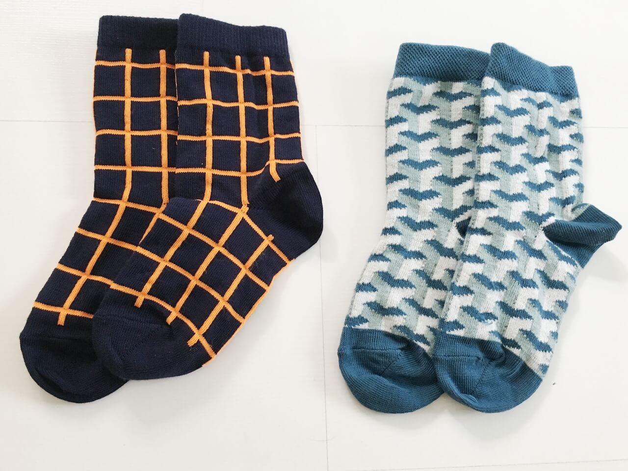 sokken 2 - 5x leuke sokken voor kinderen én volwassenen