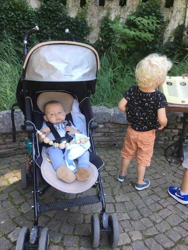 FullSizeRender 140 - Een overgevoelige baby is soms erg vermoeiend