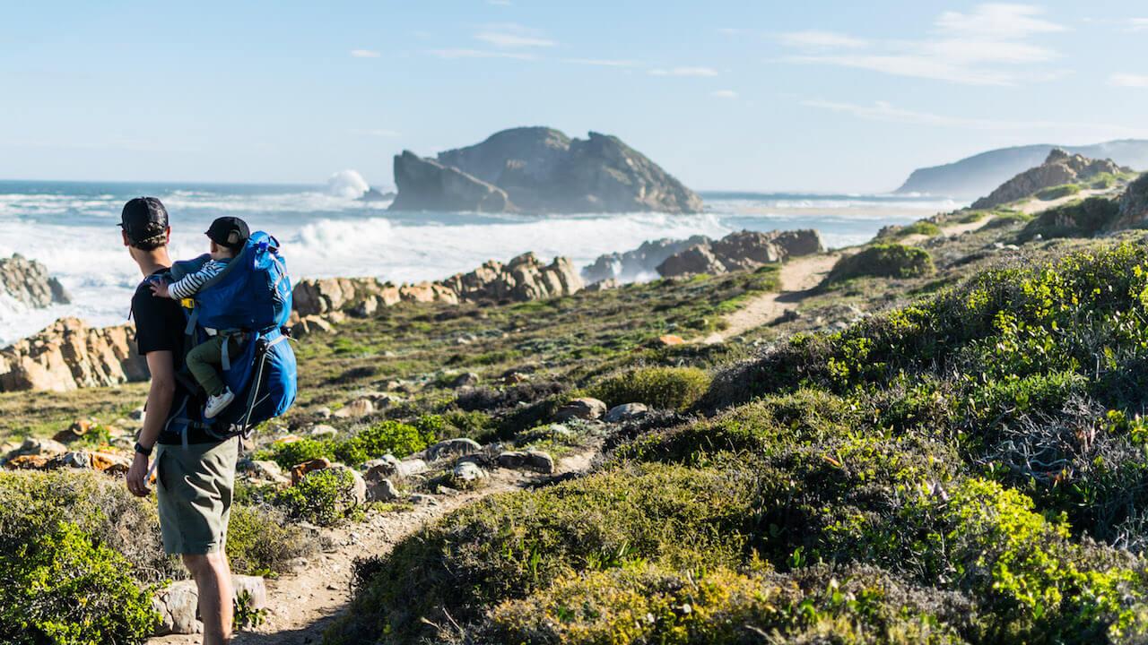 Zuid Afrika 263 of 257 - Een verre reis maken met een peuter? Het kan!