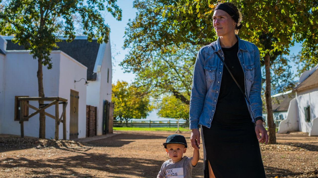 Zuid Afrika 81 of 221 - Een verre reis maken met een peuter? Het kan!