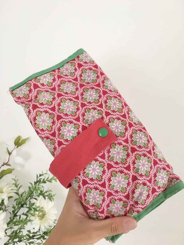 pamperzakje 2 - DIY// 10 (makkelijke) zelfgemaakte babyspullen om te houden of te geven